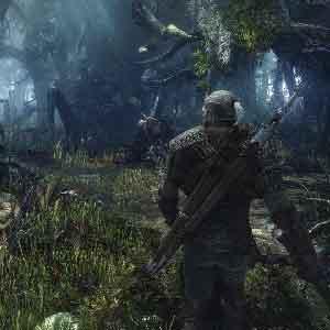 The Witcher 3 Wild Hunt World