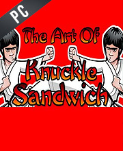 The Art Of Knuckle Sandwich