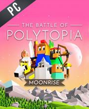 The Battle of Polytopia Moonrise