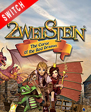 2weistein The Curse of the Red Dragon