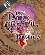 The Dark Crystal Age of Resistance Tactics