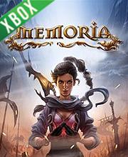 The Dark Eye Memoria