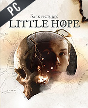 The Dark Pictures Little Hope