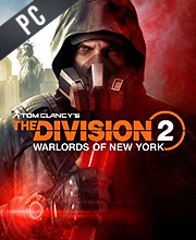 The Division 2 Warlords Of New York