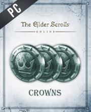 The Elder Scrolls Online Crowns
