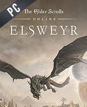 The Elder Scrolls Online Elsweyr Digital Upgrade