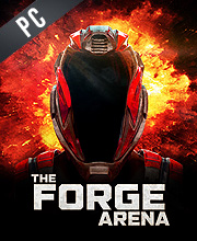 The Forge Arena