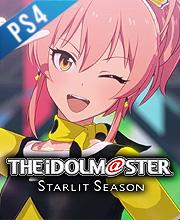 The IdolmaSter Starlit Season