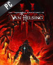 The Incredible Adventures of Van Helsing 3