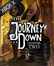 The Journey Down Chapter Two
