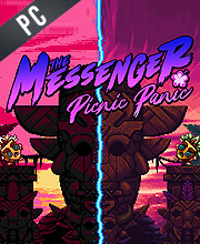The Messenger Soundtrack Disc 3 Picnic Panic