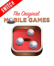 The Original Mobile Games