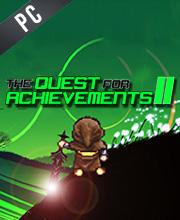 The Quest for Achievements 2
