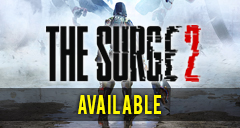 The Surge The Good The Bad and the Augmented CD Key Compare Prices