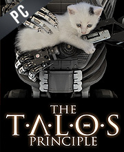 The Talos Principle Serious
