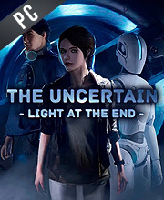 The Uncertain Light At The End