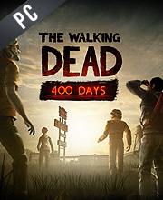 The Walking Dead 400 Days DLC