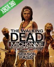 The Walking Dead Michonne Season Pass
