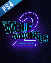 The Wolf Among Us 2 A Telltale Series