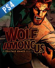 The Wolf Among Us Season 1