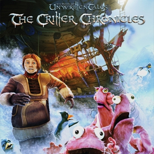 Buy The Book of Unwritten Tales The Critter Chronicles CD Key Compare Prices