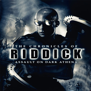 Buy The Chronicles of Riddick Assault on Dark Athena CD Key Compare Prices