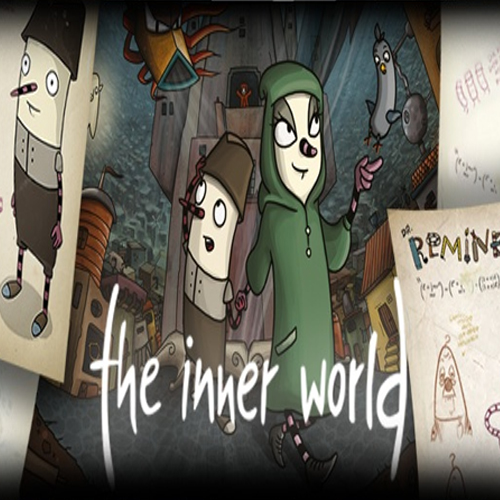 Buy The Inner World CD Key Compare Prices