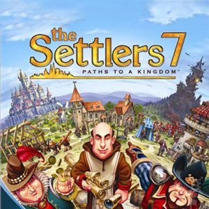 Buy The Settlers 7 Paths to a Kingdom CD Key Compare Prices