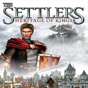 Buy The Settlers Heritage of Kings CD Key Compare Prices