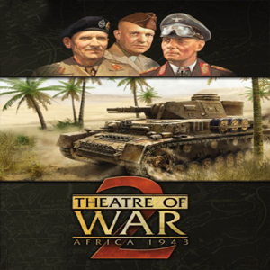 Buy Theatre of War 2 Africa 1943 CD Key Compare Prices