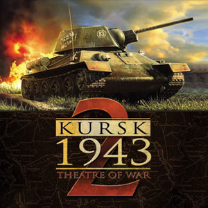 Buy Theatre of War 2 Kursk 1943 CD Key Compare Prices