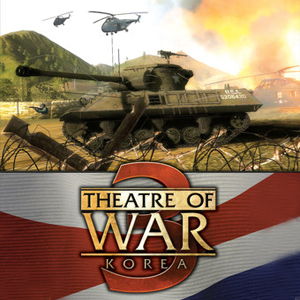 Buy Theatre of War 3 Korea CD Key Compare Prices