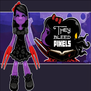 Buy They Bleed Pixels CD Key Compare Prices