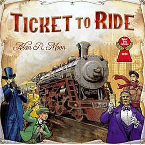 Buy Ticket to Ride CD Key Compare Prices
