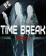 Time Break 2121