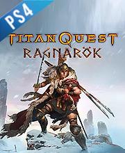 Titan Quest Ragnarok