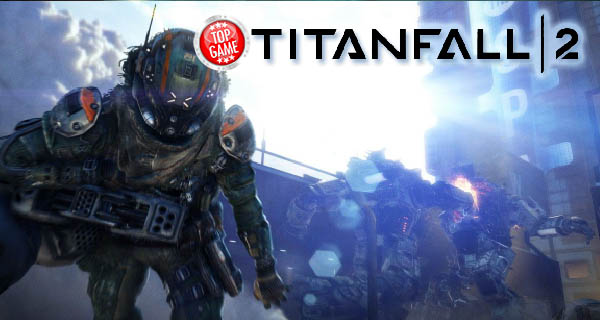 Titanfall 2 New Update Cover