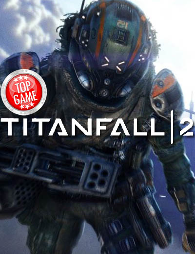 Titanfall 2 New Updates But Revealed Little Details