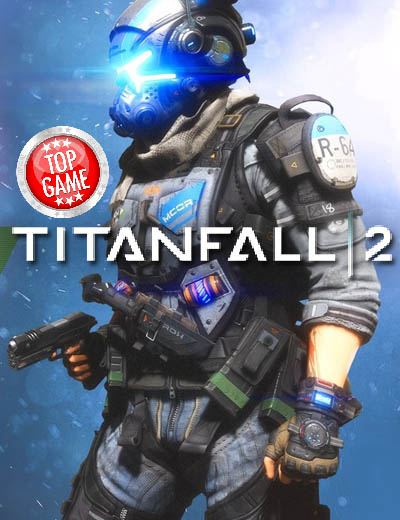 Titanfall 2 Multiplayer Live Stream Revealed Very Soon