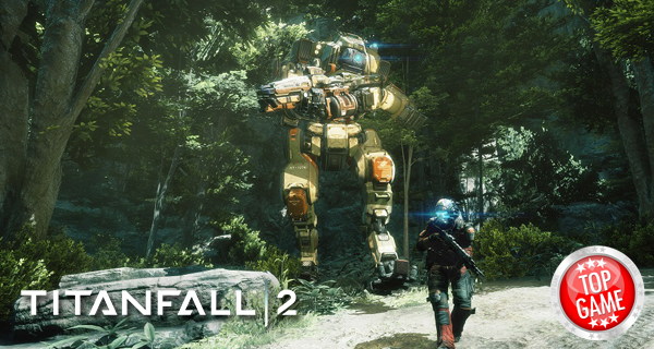 Titanfall 2 Live Fire Elimination Mode Cover