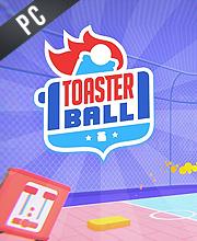 Toasterball