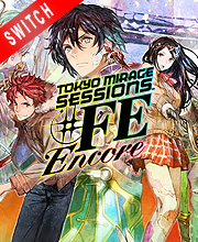 Tokyo Mirage Session #FE Encore