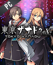 Tokyo Xanadu eX Plus