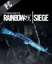 Tom Clancys Rainbow Six Siege Cobalt