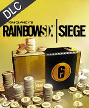 Tom Clancys Rainbow Six Siege Credits