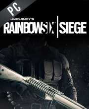 Tom Clancy's Rainbow Six Siege Platinum