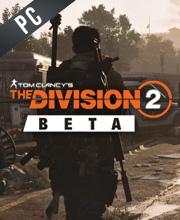 Tom Clancys The Division 2 Beta