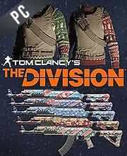 Tom Clancy's The Division Let It Snow Pack
