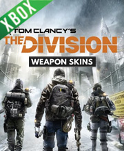 Tom Clancy's The Division Weapon Skins