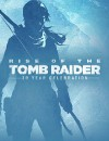 Rise of the Tomb Raider: 20 Year Celebration Has Exhilarating New Trailer
